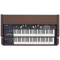 Stage Piano & Organ Combo Organ Roland Vk-88