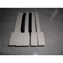 Teclas Para Teclado Roland D70 Y D 50