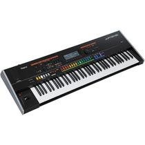 Roland Jupiter 50 Sintetizador 76 Teclas