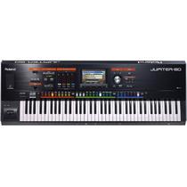 Sintetizador Roland Mod. Jp80