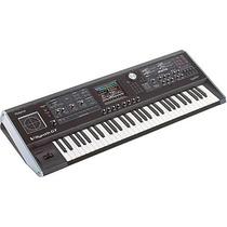 Roland V-synth Gt 61 Teclas Sintetizador Teclado