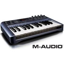 M-audio Oxygen 25 Teclado Controlador Premium Para Ableton