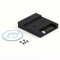 Convertidor Diskette Floppy A Usb Emulador Floppy Disk 3.5