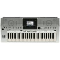 Programacion De Sonidos Para Yamaha Psr S900 Y Psr S910 Full