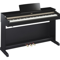 Yamaha Ydp-162pe Piano Digital 88 Teclas