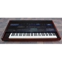 Yamaha Dx1 Dx5 Dx200 Pianos Electricos Expansion Midi