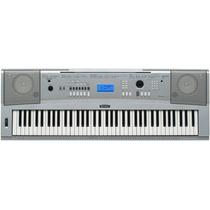 Teclado Yamaha Dgx-230 76 Teclas Estilo Piano