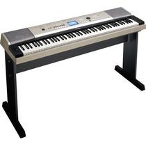 Teclado Yamaha Ypg-535 Grand Piano 88 Teclas Sensibles Vv4