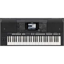 Yamaha Psr-s750 61 Teclas Teclado