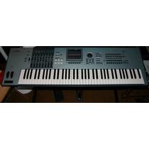 Yamaha Motif Xs7 Teclado 76 Teclas Xs-7