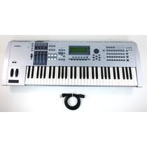 Yamaha Motif Es-6 Teclado Sintetizador Es6