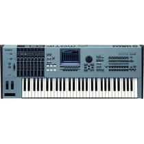 Yamaha Motif-xs6 Teclado Sintetizador 61 Teclas
