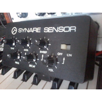 Synare Sensor ( Moog Korg Ms Roland Sh Nord Yamaha Cs