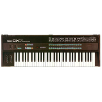 Yamaha Dx7 Dx7ii Expansion 21,760 Sonidos Piano Teclado Midi