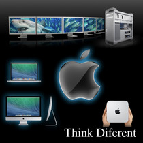 Equipos Mac Reparación A Nivel Componente