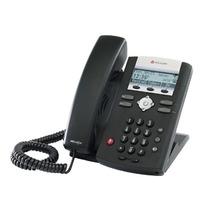 Telefono Polycom Sound Point Ip 335 Nuevo Sip Calidad