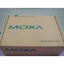 Moxa Nport 5410 Serial-ip Admin Remota Y Tarificador Hm4