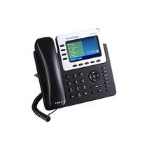 Teléfono Ip Grandstream Poe Empresarial Para 4 Líneas