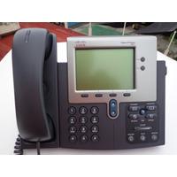 Telefono Cisco Modelo 7941