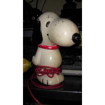Telefono Snoopy Antiguo...decorativo O Coleccion