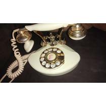 Telefono Antiguo Acepto Cambio