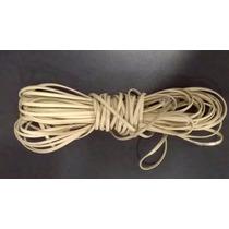 Cable Con Terminales Rj11 De 15mts Para Telefono