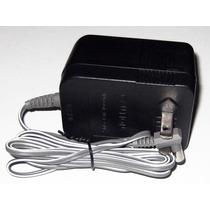 Eliminador De Corriente Ac Panasonic Kx-tca1lb 9v Dc