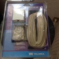 Accesorio Para Extencion Telmex