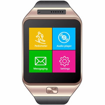Reloj Smart Watch S29 Android Iphone Bluetooth Gris