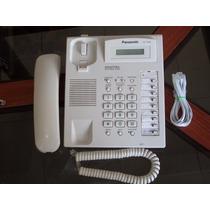 Telefono Panasonic Digital Modelo Kx-t7565