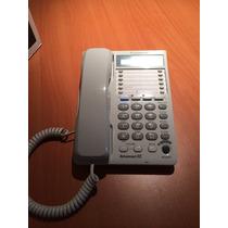 Se Vende Telefono Panasonic Modelo Kx-ts208lxw