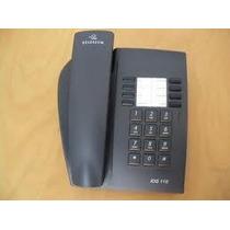 Teléfono Alcatel 4004 Color Negro