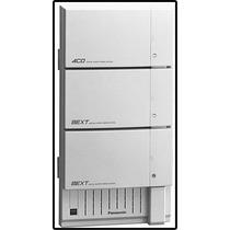 Conmutador Digital Panasonic Kx-td1232, 12 Lineas, Seminuevo