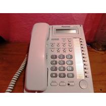Telefono Especifico Panasonic Modelo Kx-t7730
