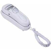 Teléfono Alámbrico De Góndola Con Identificador De Llamadas
