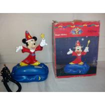 Telefono Mickey Mouse Fantasia Edicion Super Especial