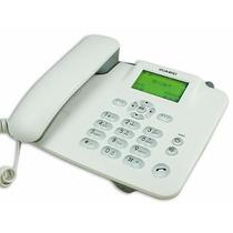 Telefonos Fijos Liberados Nuevos Huawey
