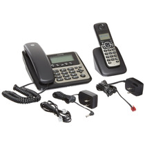 Motorola M802c Telefono Fijo Dect_6.0 1-auricular