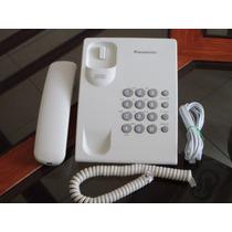 Telefono Panasonic Modelo Kx-ts500
