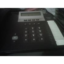 Telefono Siemens Color Negro