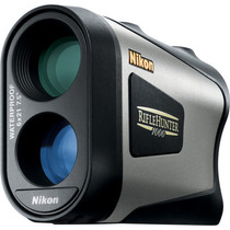 Nikon Riflehunter 1000 Telemetro Laser 8377 6x21