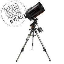 Tb Telescopio Celestron Advanced Vx 11 Schmidt-cassegrain