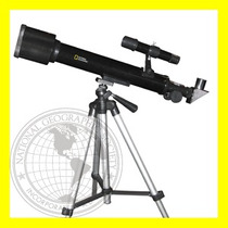 Telescopio Refractor National Geographic 50mm Con Trípode