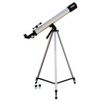 Telescopio - 60x Y 120x Con Lentes Oculares Vivitar
