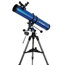 Telescopio Meade Instruments Polaris 114 Eq Reflector Tele