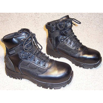 Botas Thorogood 804-6190 Commando Ii 6.5mx 8.5usa