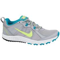 Tenis Nike Wild Trail 100% Originales + Envio Gratis