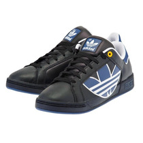 Tenis Adidas Trefoil St Y Nike All Court Leather Low Casua