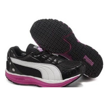 Tenis Puma Body Train Mesh Dama Originales