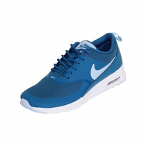 Tenis Nike Air Max Thea Mujer (adidas Puma Lacoste Vans)